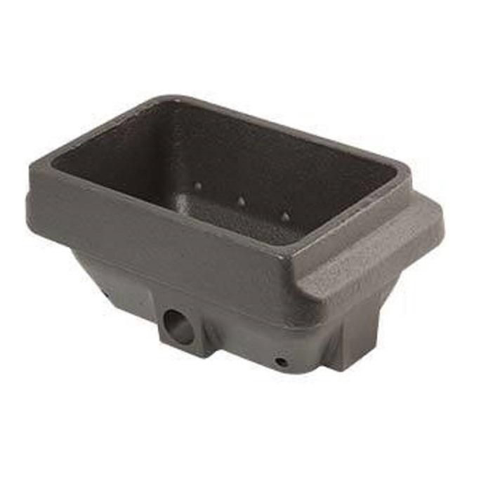 Braciere ricambio per stufa a pellet x121 caminopoli for Braciere elettrico per camino