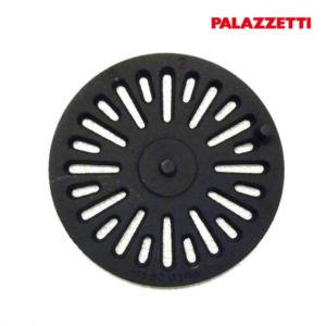 Griglia Cenere Piazzetta G300-Tonda-PIA