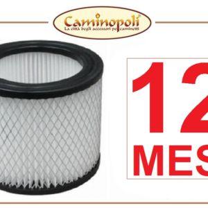 Filtro Ricambio per Aspiracenere VX018X