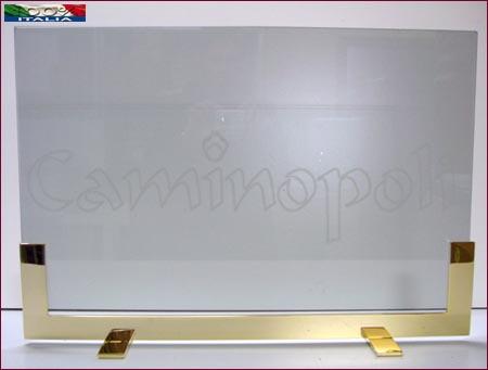 Parascintille Temperato P166 vetro/cristallo