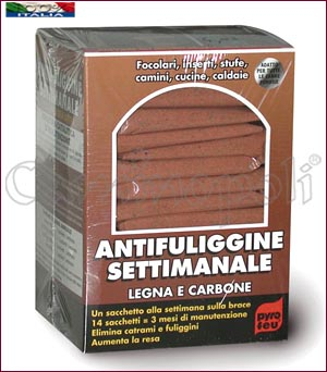 Antifuliggine Z104