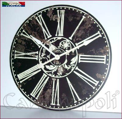 Orologio da parete V129
