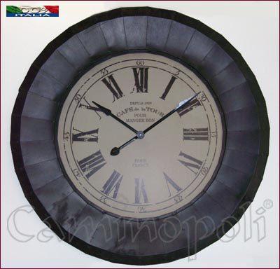 Orologio da parete V128