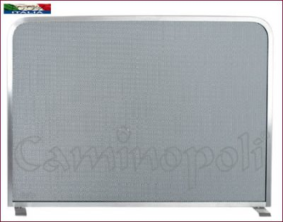 Parascintille in Alluminio P194