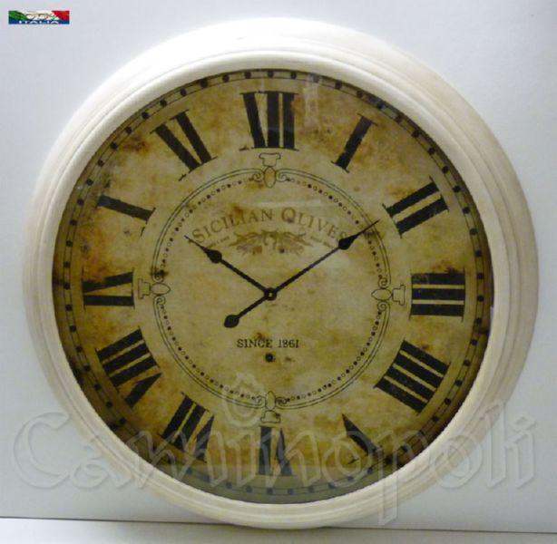 Orologio antico da Parete V135