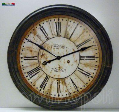 Orologio antico da Parete V136
