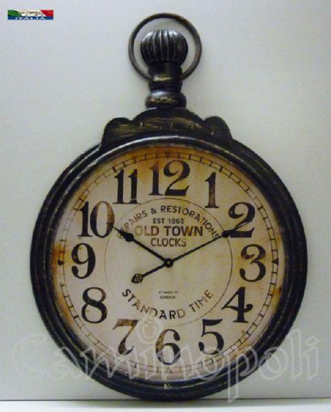 Orologio Sopracamino V139 a Parete