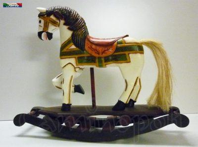 Cavalluccio a Dondolo V153