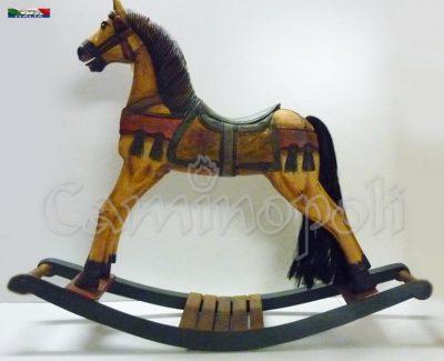 Cavalluccio a Dondolo V154