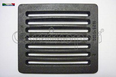 Griglia Cenere Palazzetti G300-XS-Pal 15X17